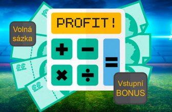 Matched betting – jistý příjem ze sázení