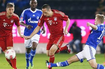Překoná Schalke neporazitelný Bayern?