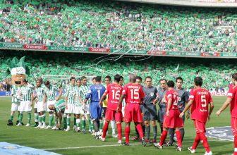 Real Betis - Sevilla
