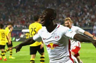 Šlágr 19. kola Bundesligy: Dortmund vs Lipsko