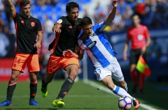 Valencia - Leganes
