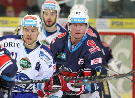 Kometa Brno – Chomutov: Souboj o přímý postup do play-off