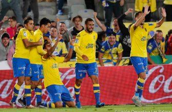 Granada a Las Palmas uzavřou 21. kolo La Ligy