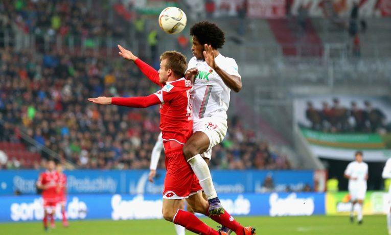 20. kolo Bundesligy začíná: Mainz vs Augsburg