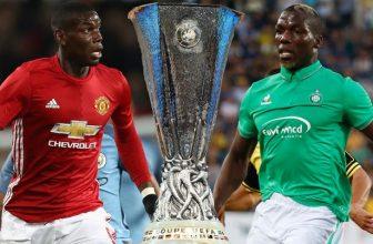 Manchester United vs Saint-Etienne: Smlsnou si ďáblové?