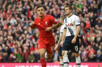 Boj o top 4 pokračuje: Reds vs Spurs