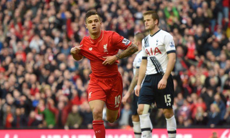 Liverpool - Tottenham