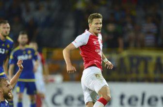 Slavia vstoupí do jarního boje o titul v Edenu proti Jihlavě