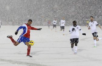 Jak počasí ovlivňuje fotbalové výsledky?