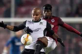 Rostov vs Sparta: Jediný český tým bojuje o osmifinále EL