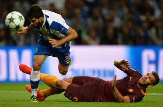 Urve osmifinále EL Villarreal nebo AS Řím?
