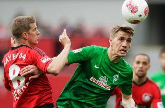 Bayer Leverkusen přivítá v 24. kole Werder Brémy
