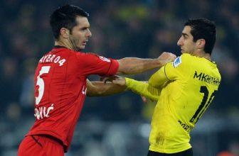 23. kolo Bundesligy pokračuje: Dortmund hostí Leverkusen