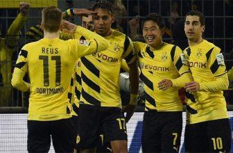 Předehrávka 25. kola Bundesligy: Smlsne si Dortmund na Ingolstadtu?