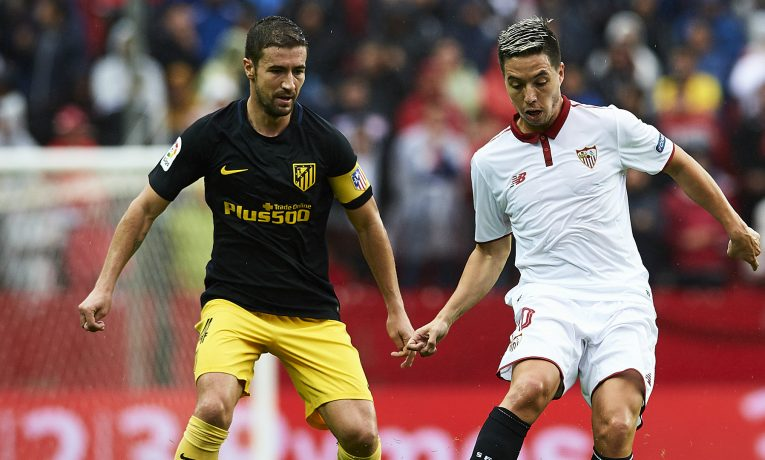 Atletico Madrid - Sevilla