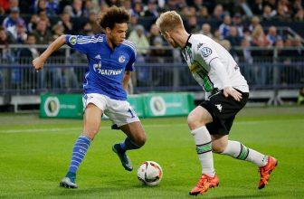 Postoupí do čtvrtfinále EL Mönchengladbach nebo Schalke 04?