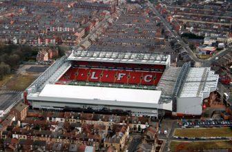 Bitva na Anfield: Reds ve velmi sledovaném duelu s Arsenalem