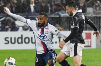 Osmifinále Evropské ligy: Lyon vyzve AS Řím