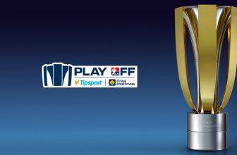 Kdo vyhraje play-off Tipsport Extraligy?