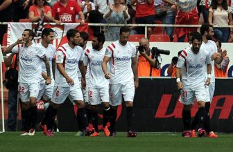 Sevilla - Athletic Club Bilbao