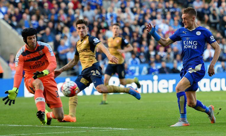Arsenal - Leicester