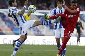 Real Sociedad a Sporting Gijon až v pondělí