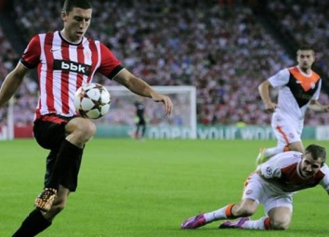Eibar - Athletic Bilbao