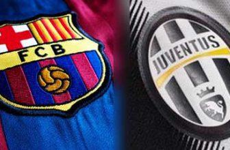 Liga mistrů: Juve vyzve Barcu