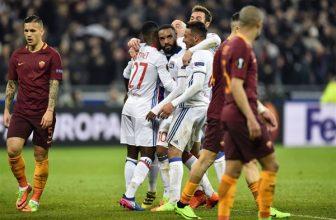 Besiktas vs Lyon: Na Francouze čeká pravé turecké peklo!
