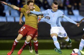 Celta Vigo vs Genk: kdo odstartuje lépe za postupem ze čtvrtfinále EL?