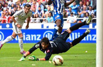 Deportivo zkusí překazit mistrovské plány Realu
