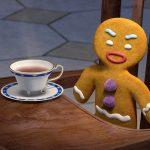 Avatar uživatele Gingerbread9011