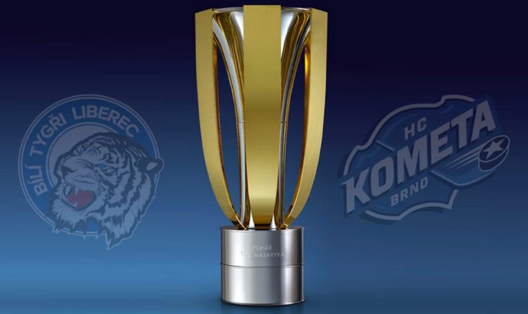 finále play-off Extraligy 2017
