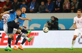 Duel 1. FC Köln vs Hoffenheim odstartuje 30. kolo Bundesligy