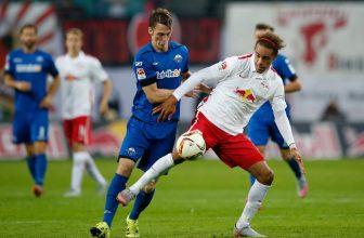 Lipsko vs Freiburg: Nováček má šanci stáhnout vedoucí Bayern