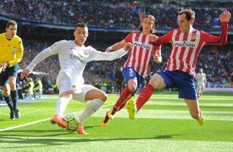 Madridské derby, ale tentokrát v semifinále Ligy mistrů
