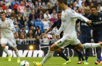 Malaga se pokusí překazit Realu mistrovskou oslavu