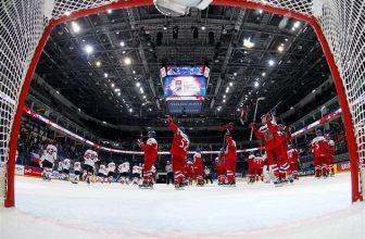 Tipy na MS v hokeji 2017 – na co sázet?
