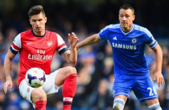 Finále FA Cupu – Gunners a Blues ve Wembley
