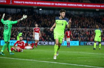 Boj o Ligu mistrů: Liverpool vs Middlesbrough