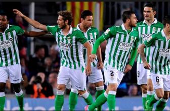 Sporting Gijon na závěr sezóny s Betisem Sevilla