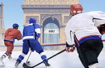 Tipy na MS v hokeji – kdo se dostane přes čtvrtfinále?