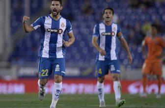 Devátý Espanyol hostí třináctou Valencii