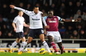Kladiváři z West Hamu přivítají Kohouty z Tottenhamu