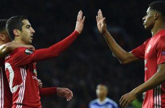 Celta Vigo vs United: Potvrdí Rudí ďáblové roli favorita?
