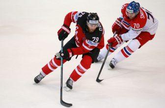 Češi na mistrovství světa odstartují zápasem s Kanaďany