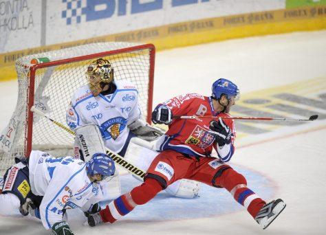 MS v hokeji: Češi si brousí zuby na severské protivníky