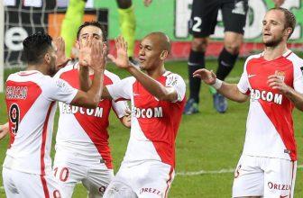 Monako může zítra slavit titul, proti budou hráči ze Saint-Étienne