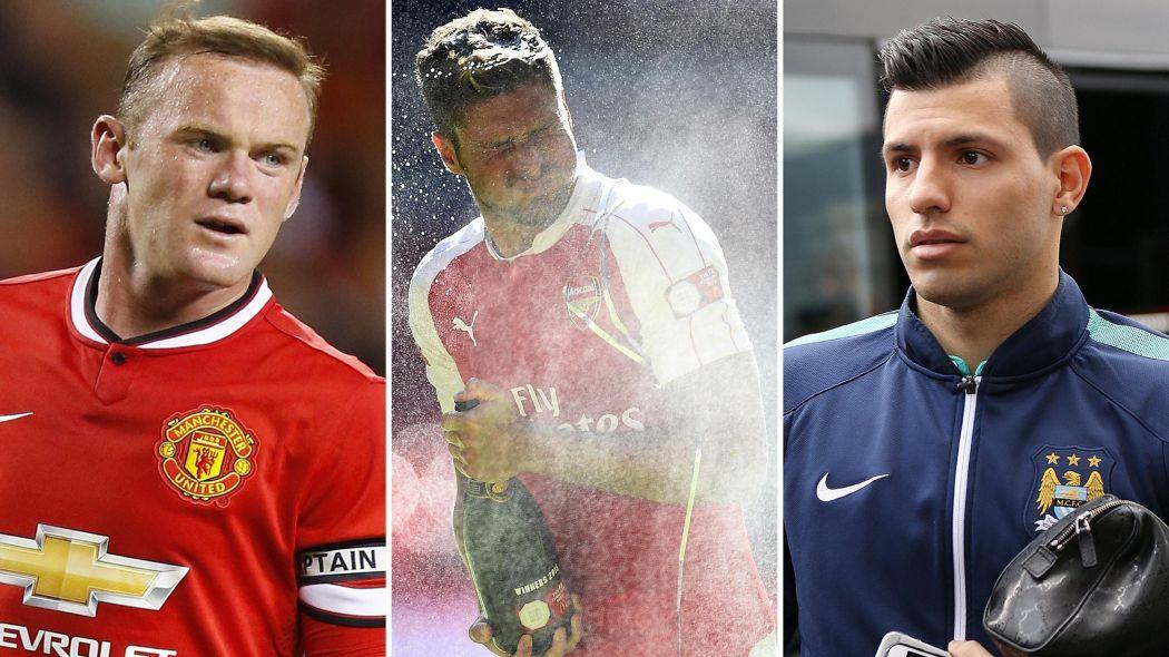 Jak sázet na fotbal před začátkem sezóny? (sázení na výsledek sezóny)
