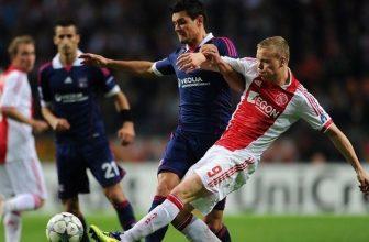 Lyon vs Ajax: Nizozemci jsou krůček od postupu, ale…